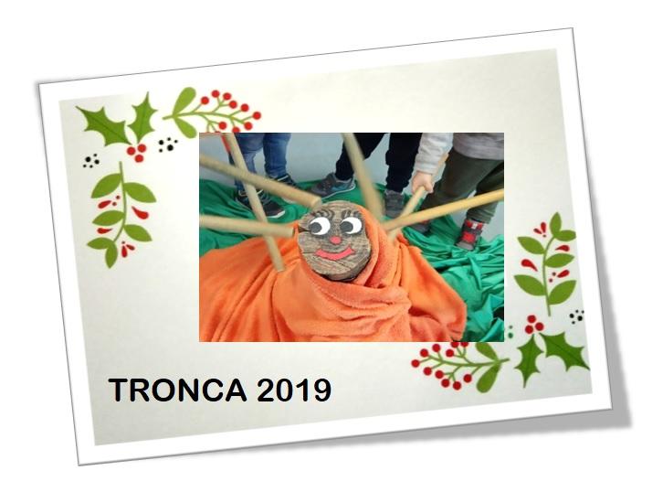 TRONCA 2019