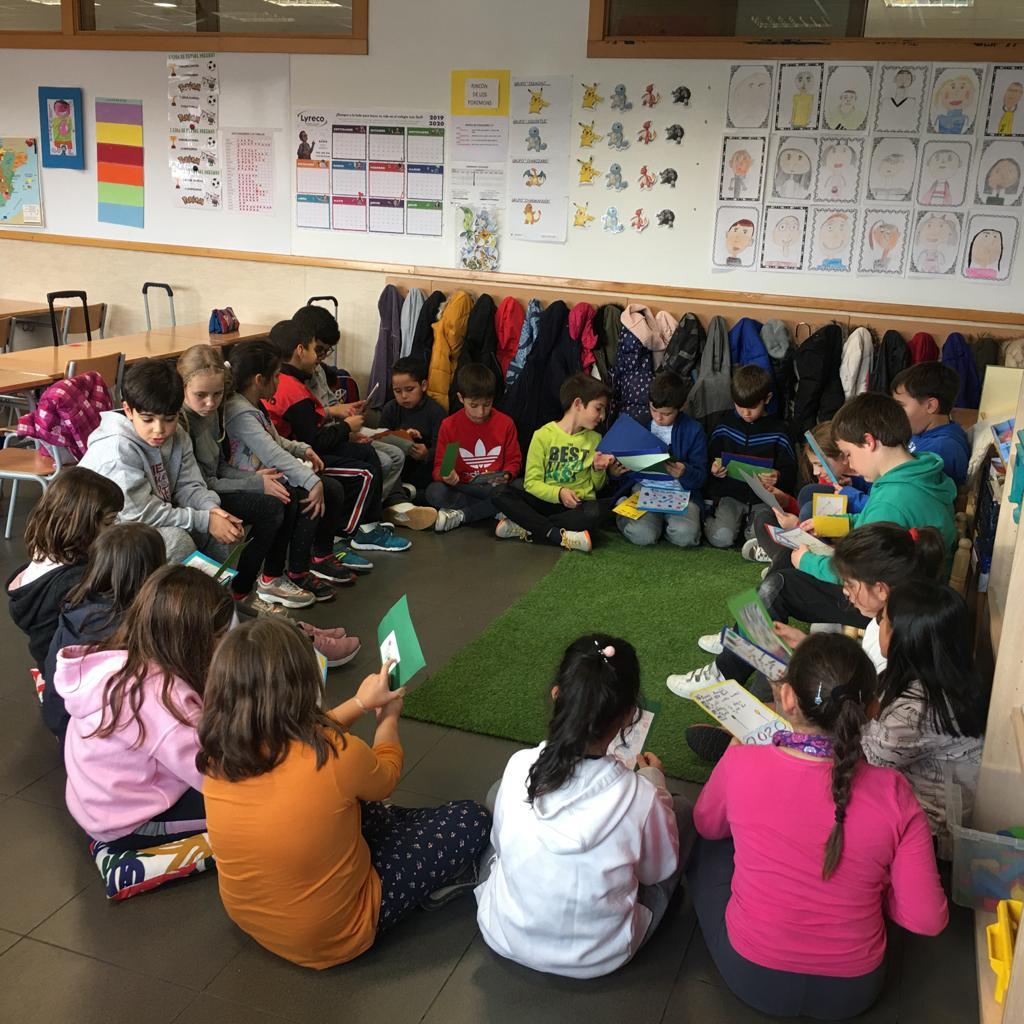 Intercambio con una escuela bilingüe en inglés en Helsinki