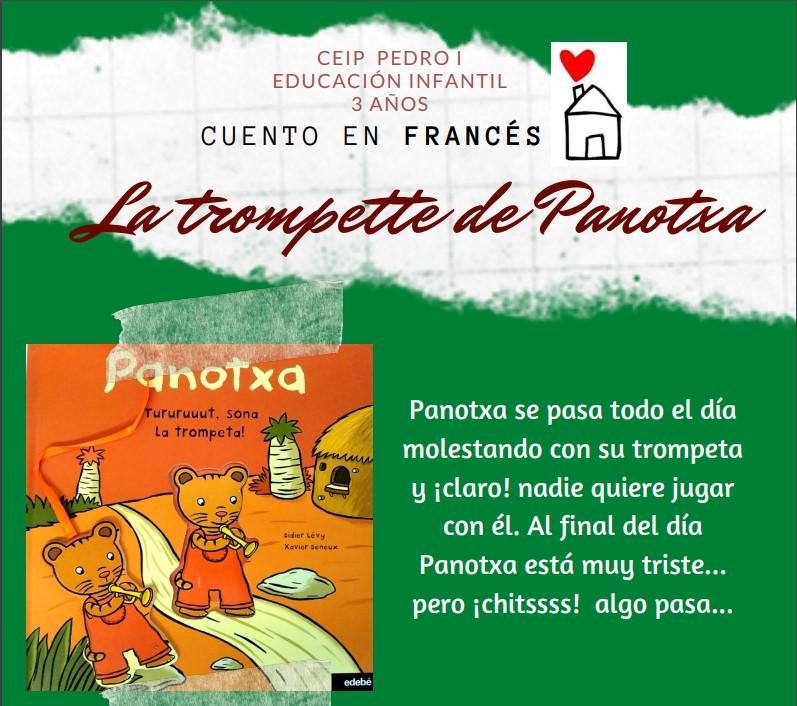 LA TROMPETTE DE PANOTXA