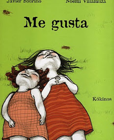 CUENTO: ME GUSTA