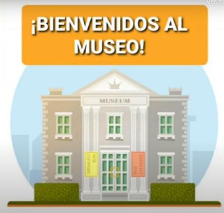 BIENVENIDO AL MUSEO DEL COLEGIO PEDRO I de BARBASTRO